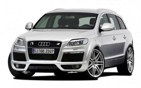 Audi Q7 (2010)
