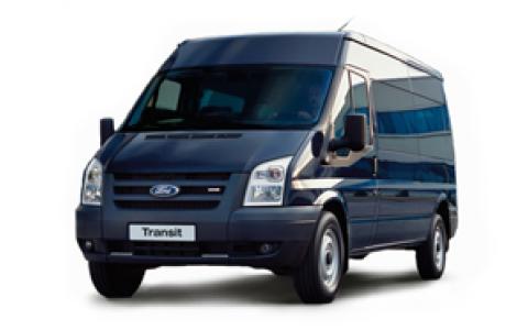 Ford Transit (17 мест)