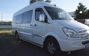 Mercedes-Benz Sprinter 2010